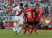 River 1 - Newell's 3